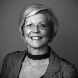 Christine Källén välkomnas som VP Quality Assurance på Scandinavian Biopharma