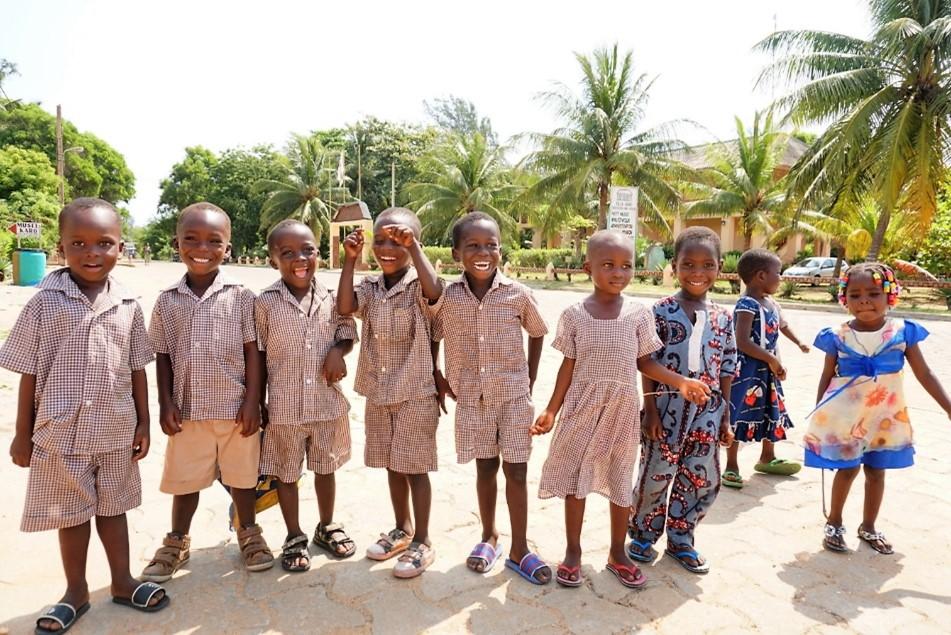 Världshälsoorganisationen bekräftar att ETEC-orsakad diarré är ett högprioriterat område och att vår preliminära fas 2B resultat från Benin ser lovande ut