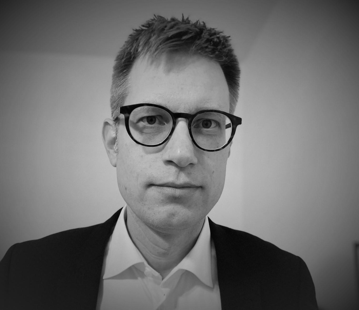 Vi välkomnar Tomas Danielsson som Senior Project Manager Manufacturing på Scandinavian Biopharma