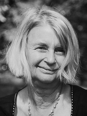 Anette Elmqvist
